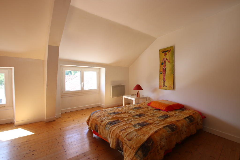 Appartement T3 SAINT PERE EN RETZ 4/13