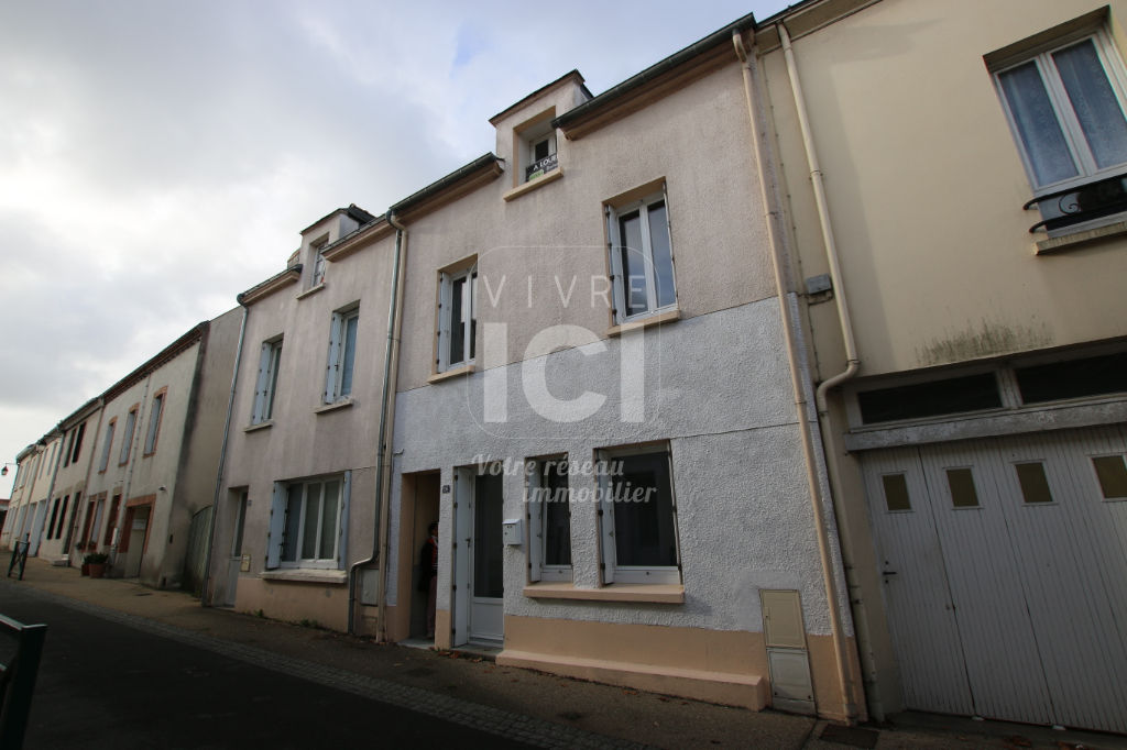 Appartement T3 SAINT PERE EN RETZ 12/13