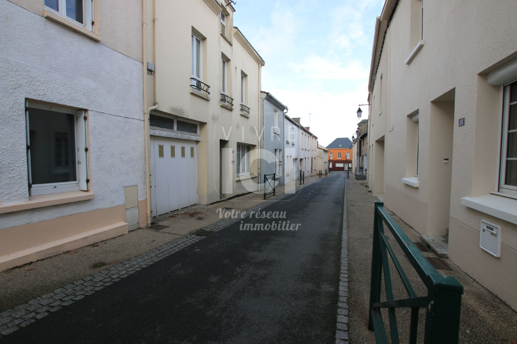 Appartement T3 SAINT PERE EN RETZ 13/13